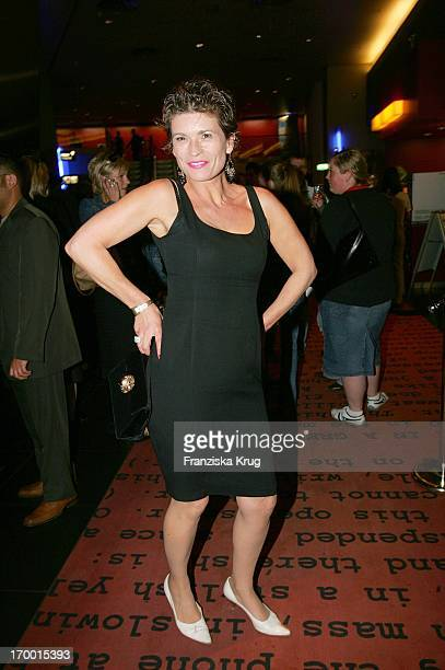 Gabrielle Scharnitzky At The Premiere Of Germany at the Grosse Gigolo Contest In the Cinestar Sony Center in Berlin 160805 Deuce Bigalow European...