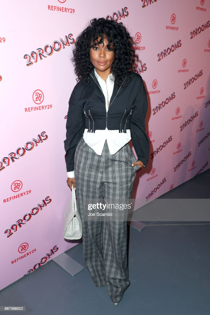 Refinery29 29Rooms Los Angeles: Turn It Into Art Opening Night Party