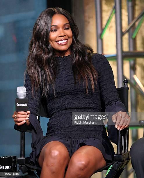 Almost Christmas Gabrielle Union.The Build Series Presents Gabrielle Union Danny Glover