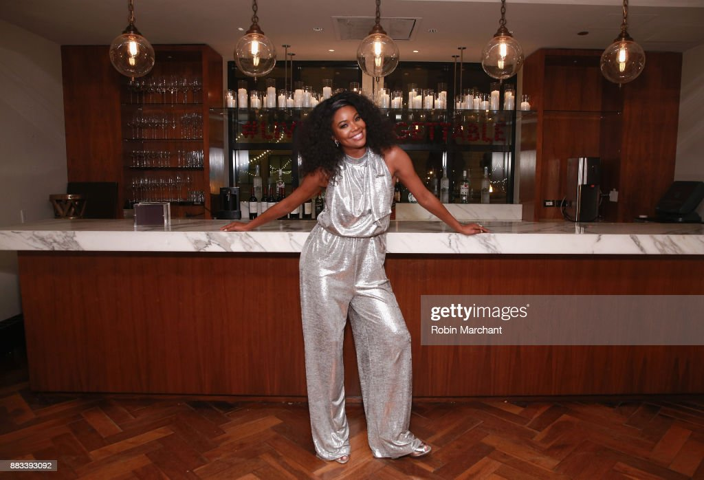 Waldorf Astoria Live Unforgettable Event Hosted By Gabrielle Union : News Photo