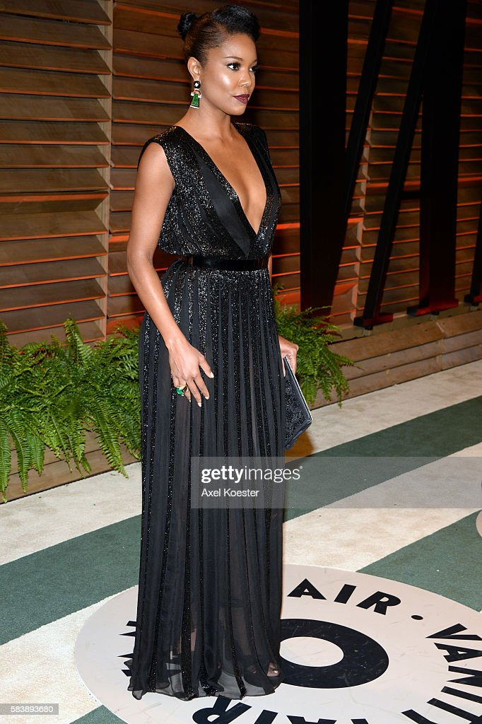 USA - 2014 Vanity Fair Post Oscar Party : News Photo