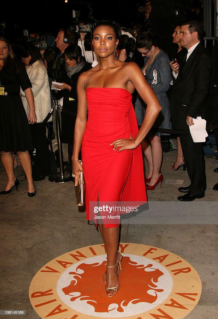 2007 Vanity Fair Oscar Party Hosted by Graydon Carter : Foto jornalística
