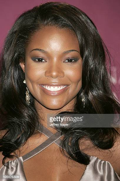 Gabrielle Union during 36th NAACP Image Awards Press Room at Dorothy Chandler Pavilion in Los Angeles California United States