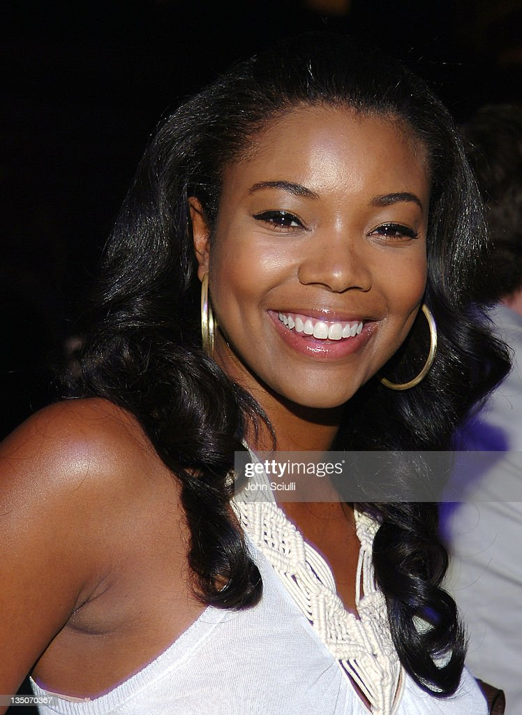 Gabrielle Union during Maxim 100th Issue Weekend - Poker Tournament in Las Vegas, Nevada, United States.