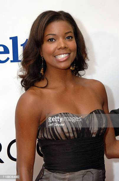 Gabrielle Union during The Kentucky Derby Grand Gala at The Galt House in Louisville KY
