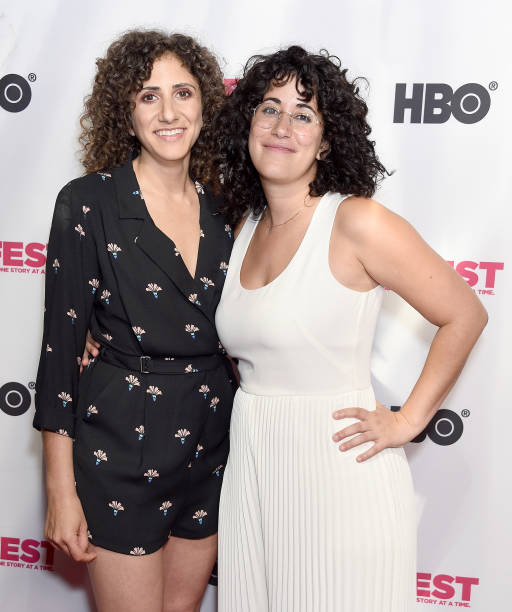 "CA: 2019 Outfest Los Angeles LGBTQ Film Festival - ""Queering The Script"" Panel - Arrivals"