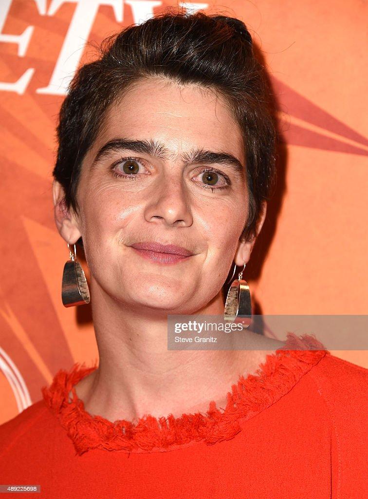 Variety And Women In Film Annual Pre-Emmy Celebration : Nachrichtenfoto