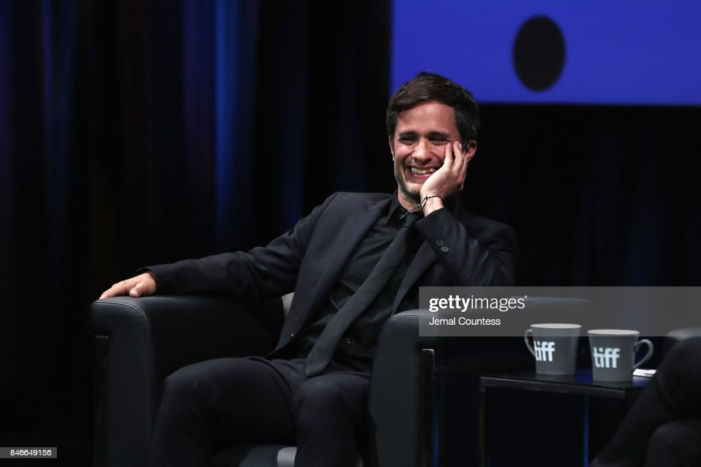 2017 Toronto International Film Festival - In Conversation With... Gael Garcia Bernal