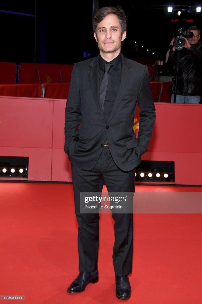 'Museum' Premiere - 68th Berlinale International Film Festival