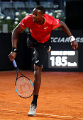 rome italy gael monfils france action