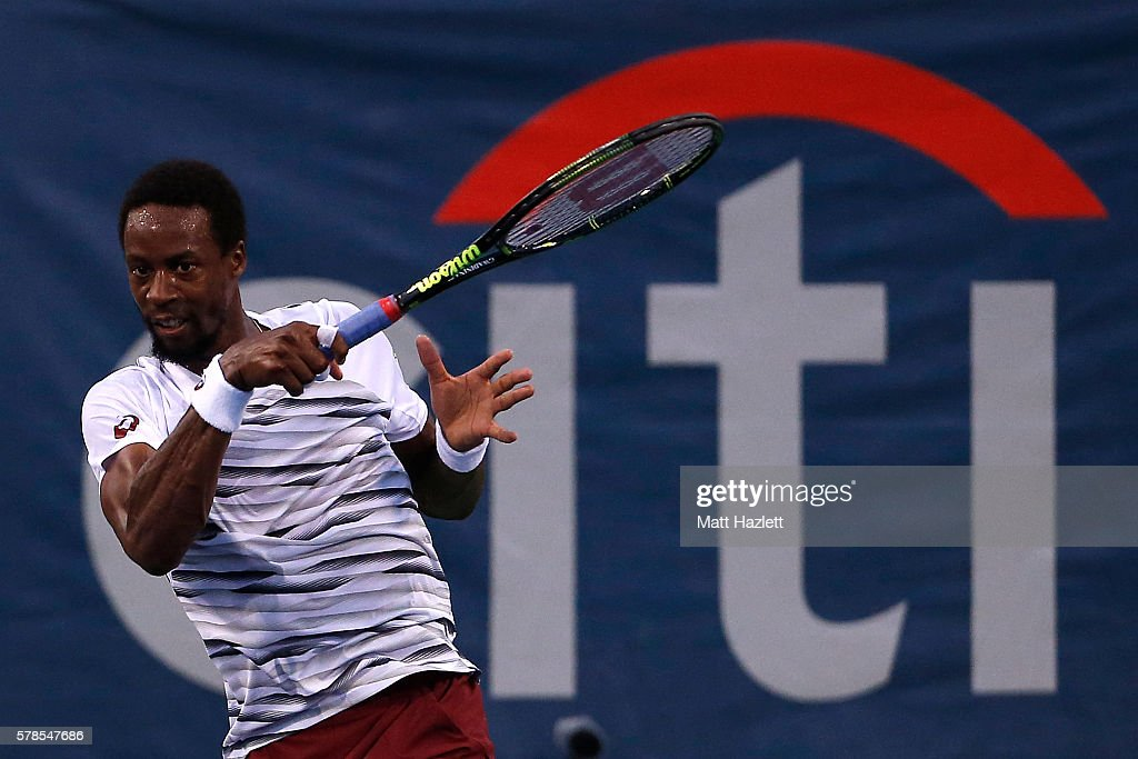 CITI OPEN - Day 4 : News Photo