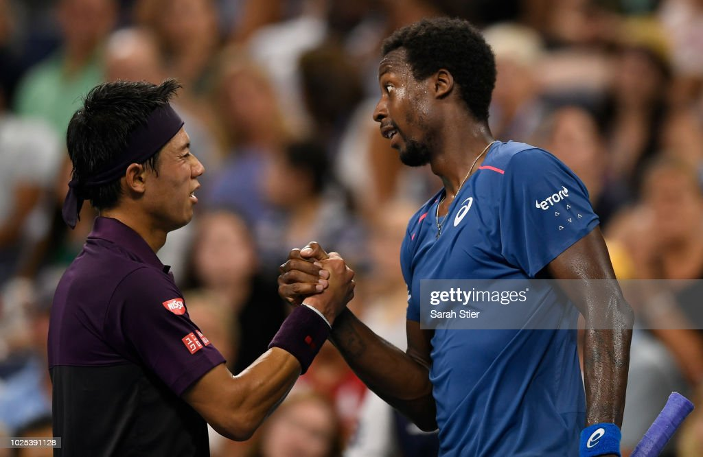 2018 US Open - Day 4 : ニュース写真