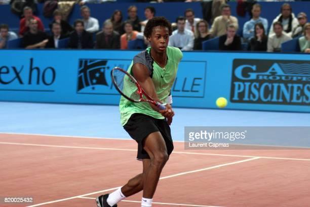 Gael MONTFILS - - Tournoi Open 13 de Marseille,
