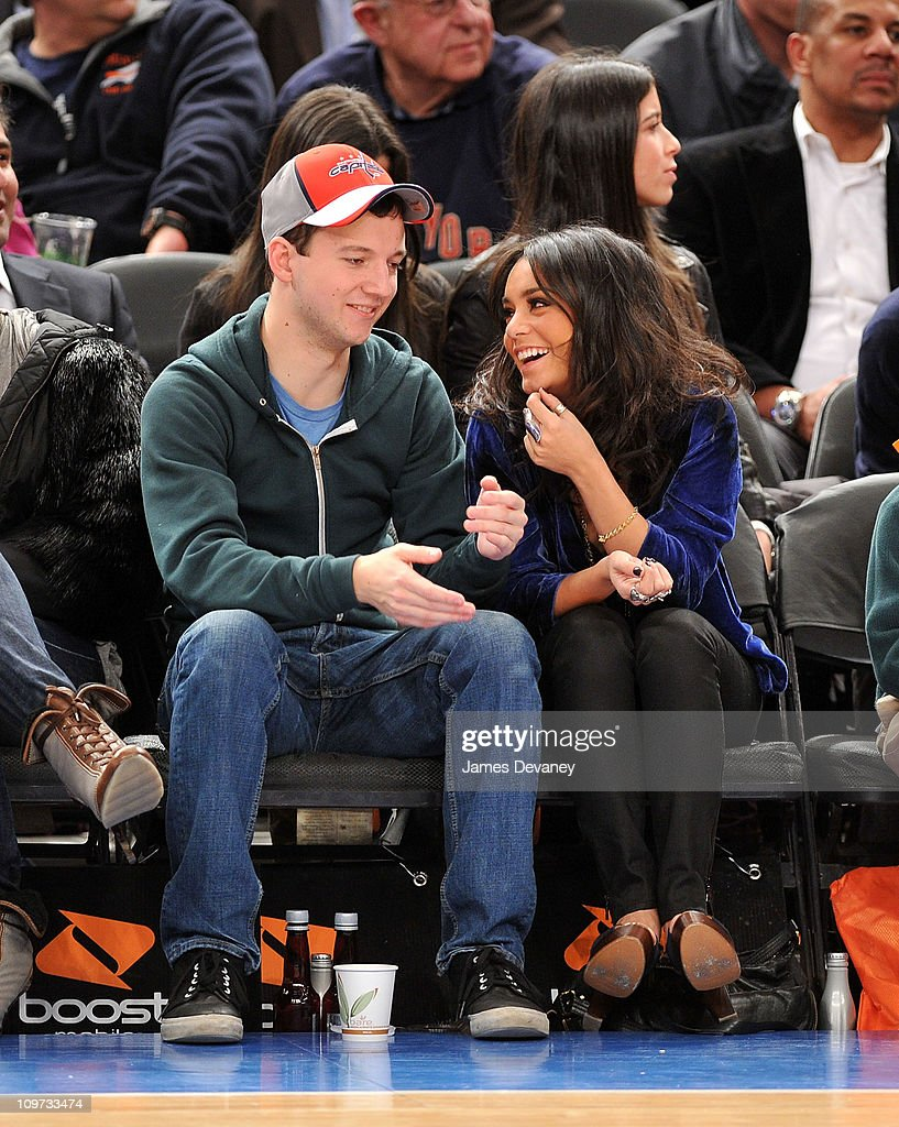 Celebrity Sightings In New York - March 2, 2011 : News Photo