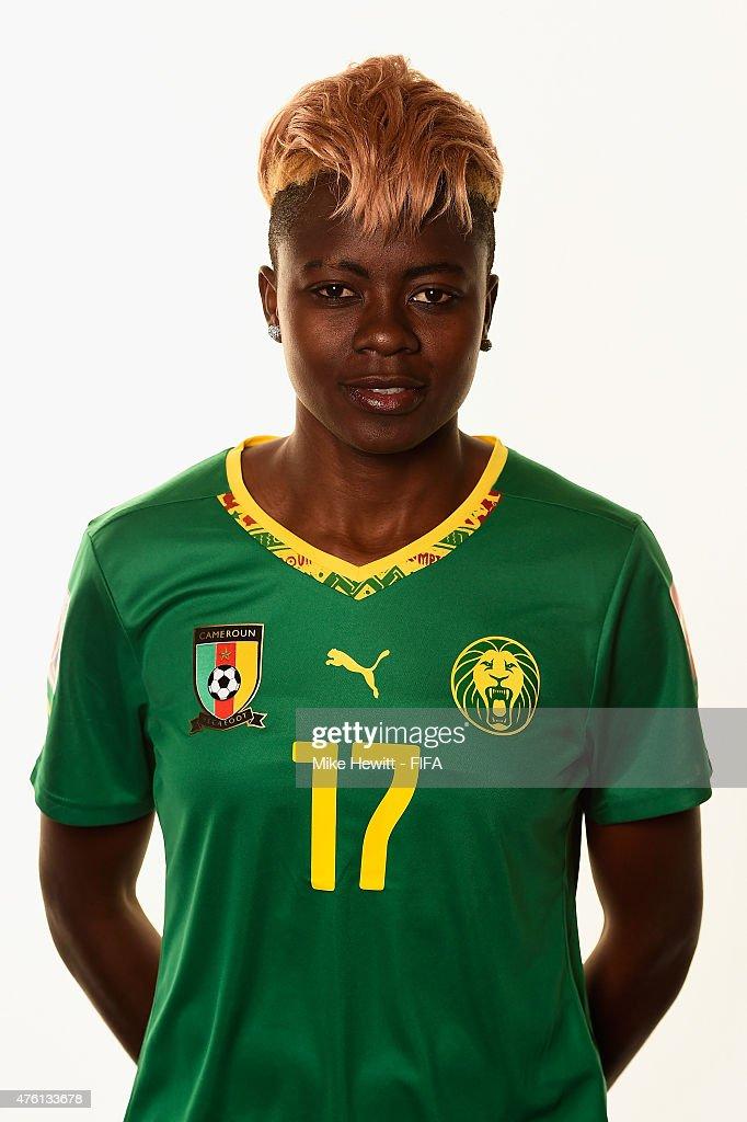 Cameroon Portraits - FIFA Women's World Cup 2015