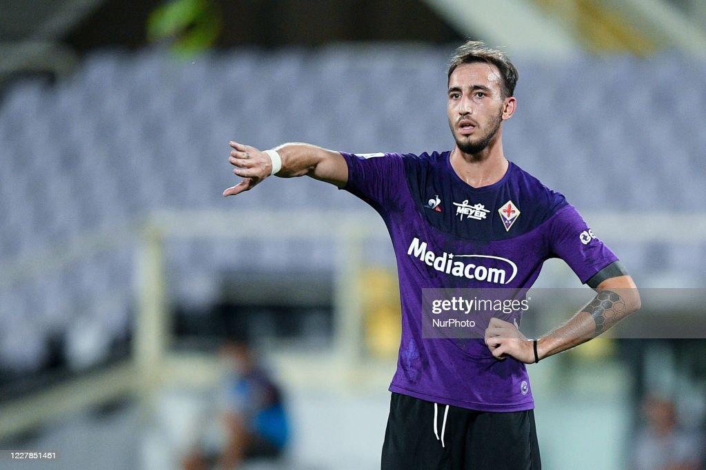 ACF Fiorentina v Bologna FC - Serie A : ニュース写真