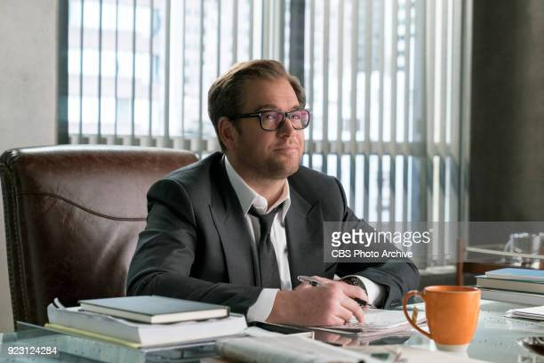 Gag Order Bull agrees to help Chunk's daughter Anna when her journalism professor Chloe is sued by a dating app developer for trying to steal data...