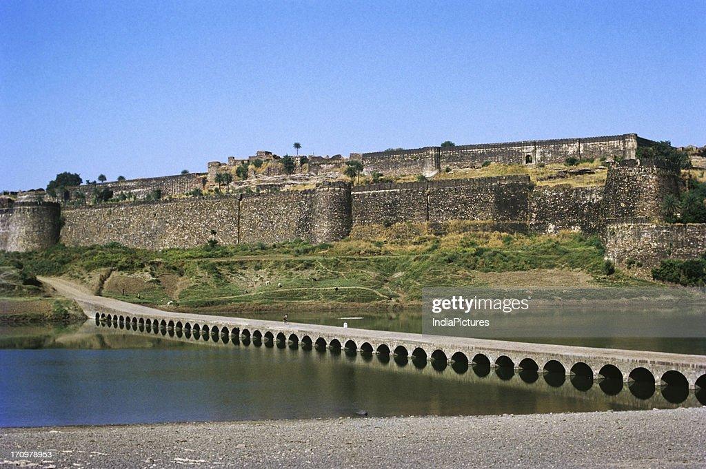 Gagron Fort : News Photo