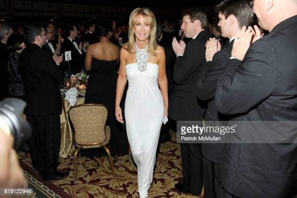 Gail Icahn attends NEW YORK CITY POLICE FOUNDATION 32nd Annual Gala at Waldorf=Astoria on March 16 2010 in New York City
