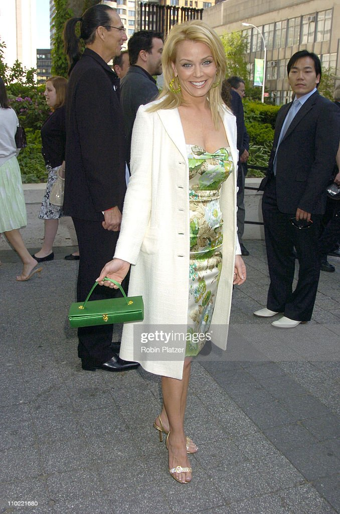 Gail O'Grady during 2005/2006 ABC UpFront at Lincoln Center in New... News Photo - Getty Images