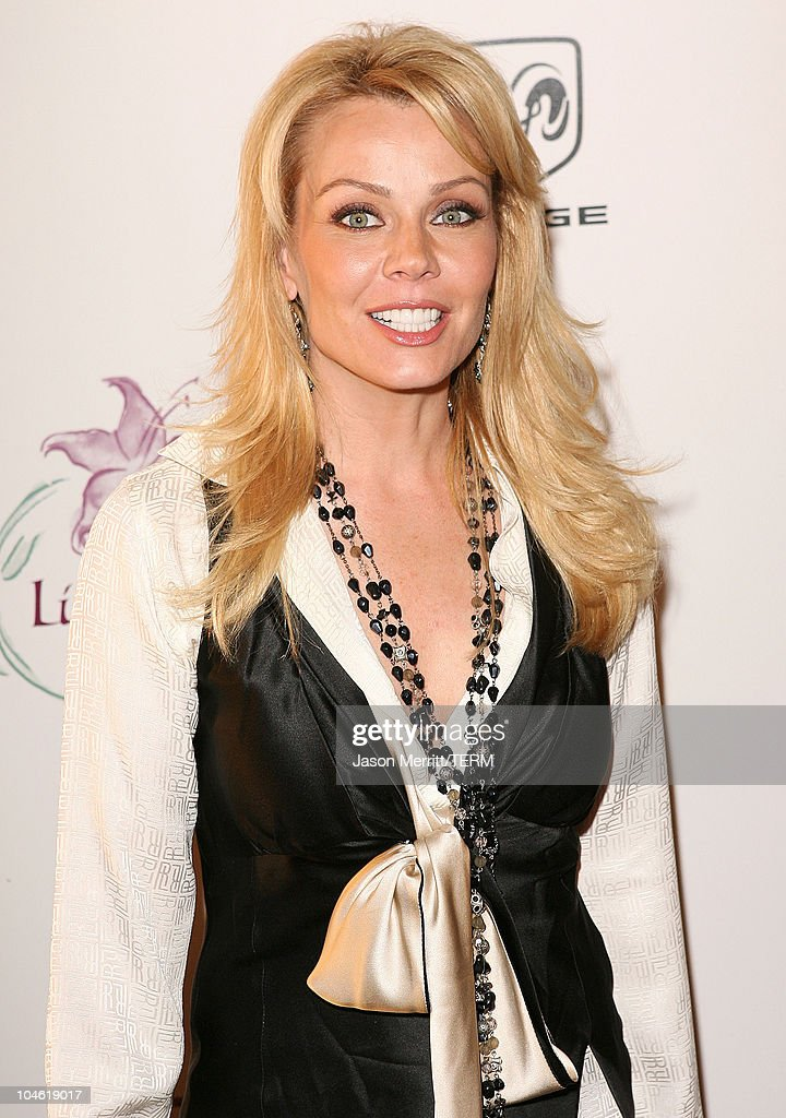 8th Annual Lili Claire Foundation Benefit : News Photo