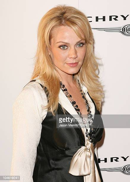 Gail O'Grady during 8th Annual Lili Claire Foundation Benefit at Beverly Hilton Hotel in Beverly Hills California United States