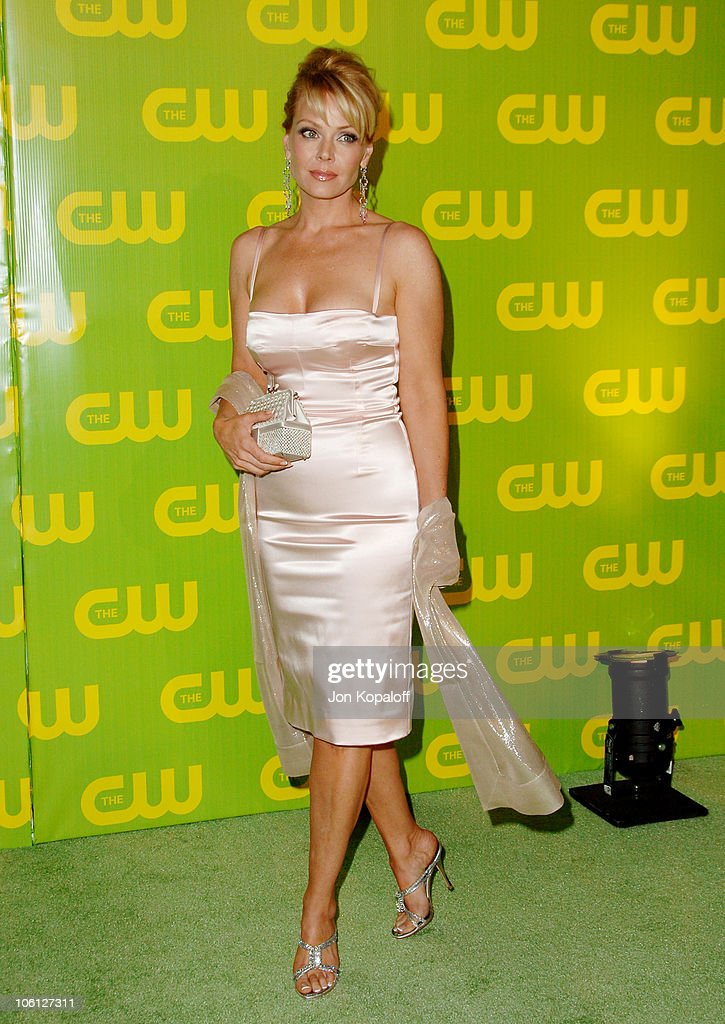Gail OGrady during The CW Launch Party - Arrivals at WB