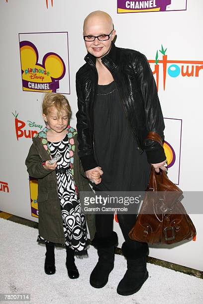 58 Playhouse Disney Celebrity Christmas Party Pictures