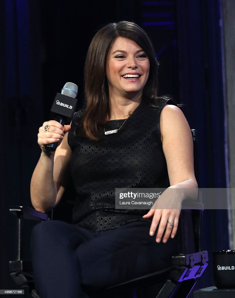 "AOL BUILD Presents: Gail Simmons, ""Top Chef"""