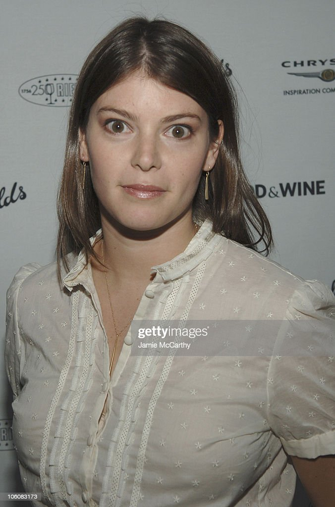 """Food & Wine Magazine Hosts The 2006 """"Best New Chefs"""" Awards Ceremony and Party"""