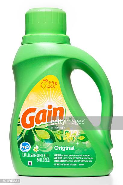 60 Top Gain Detergent Pictures, Photos, & Images - Getty Images