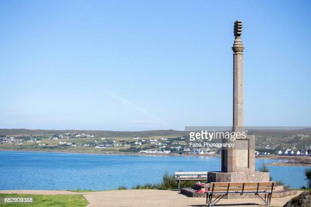 gairloch scotland - landschaft stock pictures, royalty-free photos & images