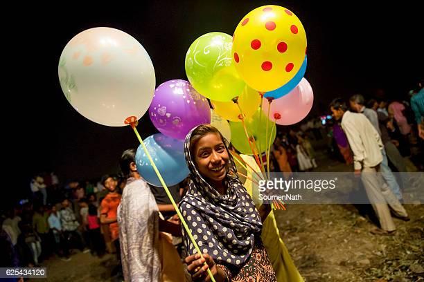 Gajan Festival and Charak Puja of West Bengal, India -26