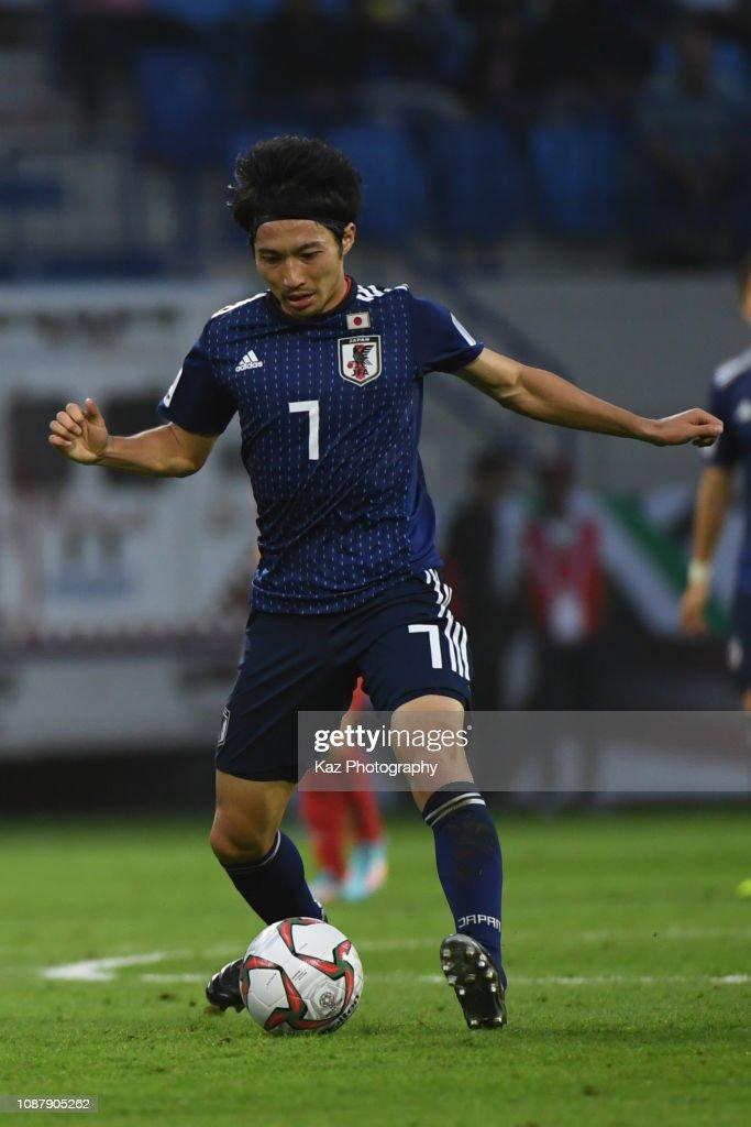 Vietnam v Japan - AFC Asian Cup Quarter Final : Nachrichtenfoto