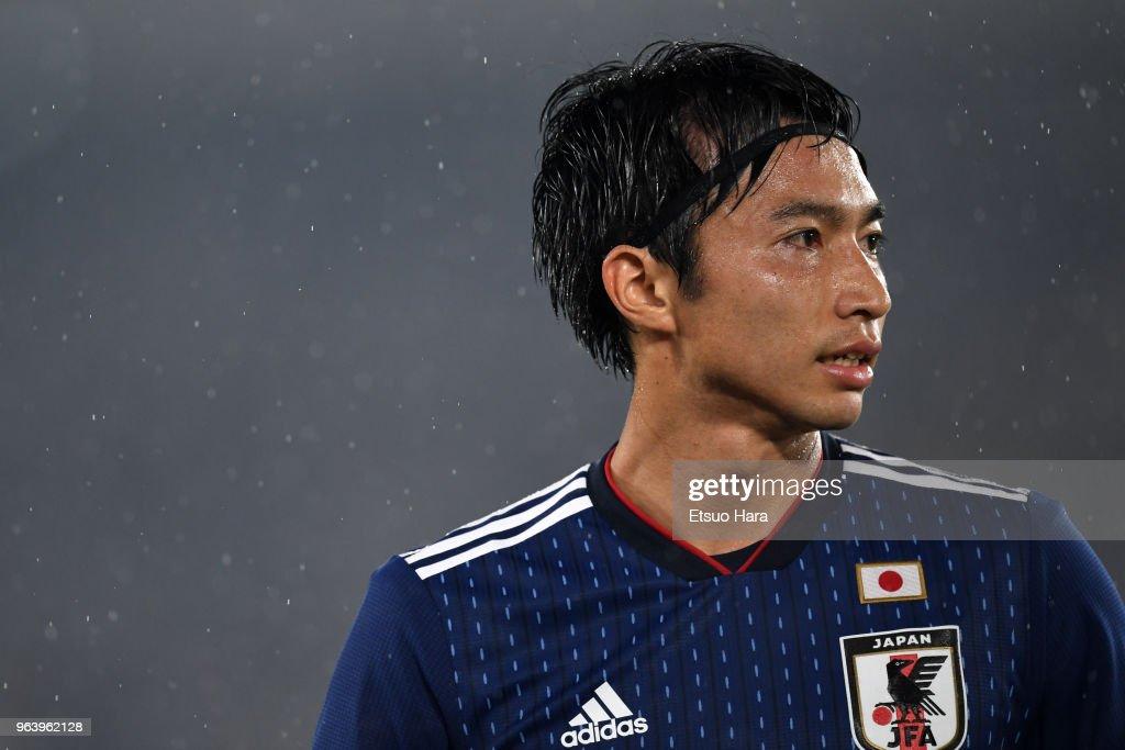 Japan v Ghana - International Friendly : ニュース写真