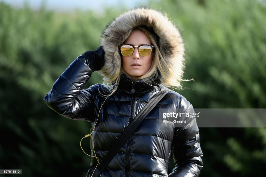 Alfred Dunhill Links Championship - Day One : ニュース写真