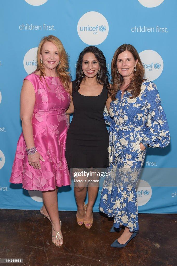GA: 5th Annual UNICEF Gala Atlanta 2019 - Arrivals