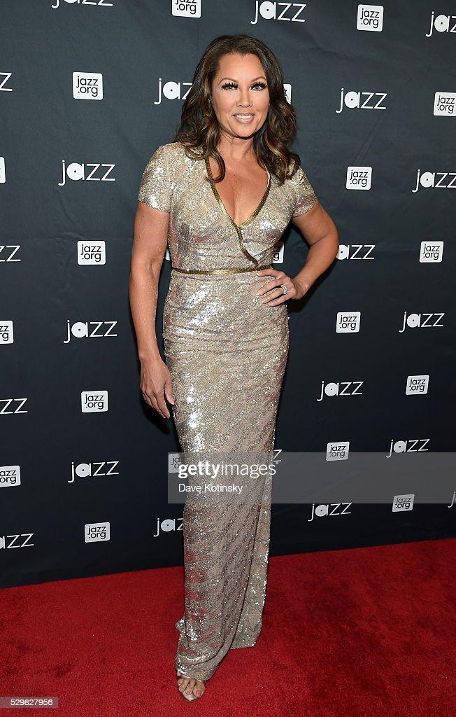 "Jazz At Lincoln Center 2016 Gala ""Jazz and Broadway"" Honoring Diana And Joe Dimenna And Ahmad Jamal - Arrivals"