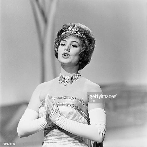 HOUR 'Gala Performance' Episode 412 Pictured Actress/singer Shirley Jones