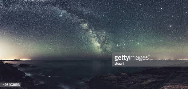 Galactic arco