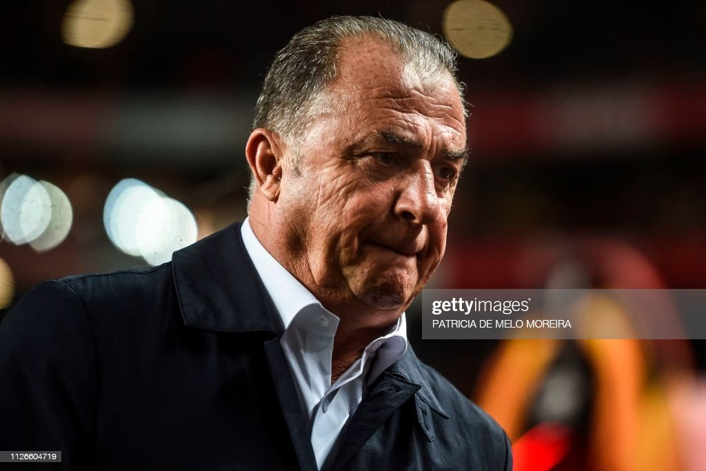 PRT: SL Benfica v Galatasaray - UEFA Europa League Round of 32: Second Leg