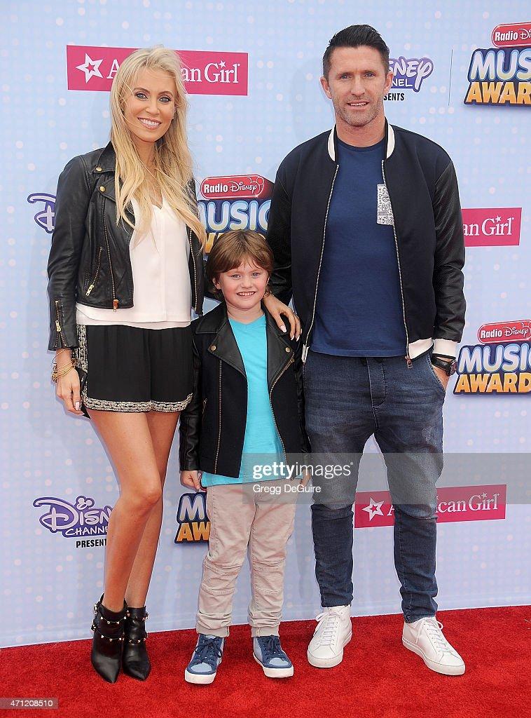 2015 Radio Disney Music Awards : ニュース写真
