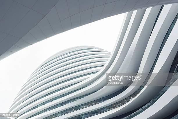 Galaxy Soho Gebäude