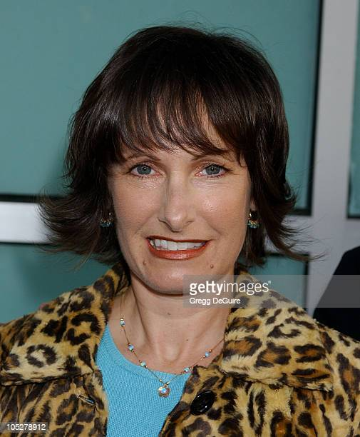 Gale Anne Hurd during 'The Punisher' Los Angeles Premiere Arrivals at Arclight Cinerama Dome in Hollywood California United States