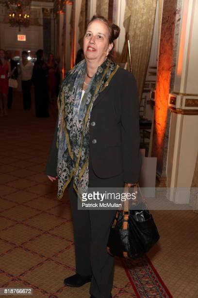 Gale Brewer attends BALLET HISPANICO'S 40th Anniversary Spring Gala at The Plaza on April 19 2010 in New York City