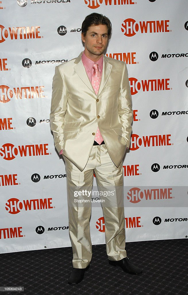 "Motorola Presents Showtime's ""Queer as Folk"" Season Four - New York Screening : News Photo"