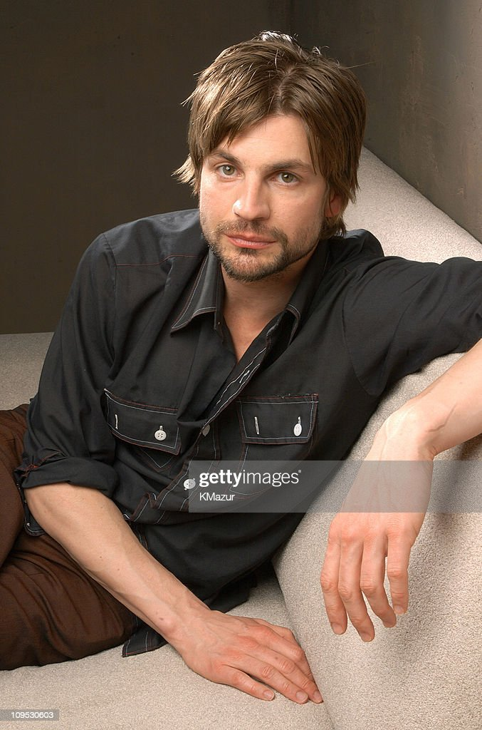 "2003 Tribeca Film Festival - ""Particles of Truth"" Portraits : News Photo"