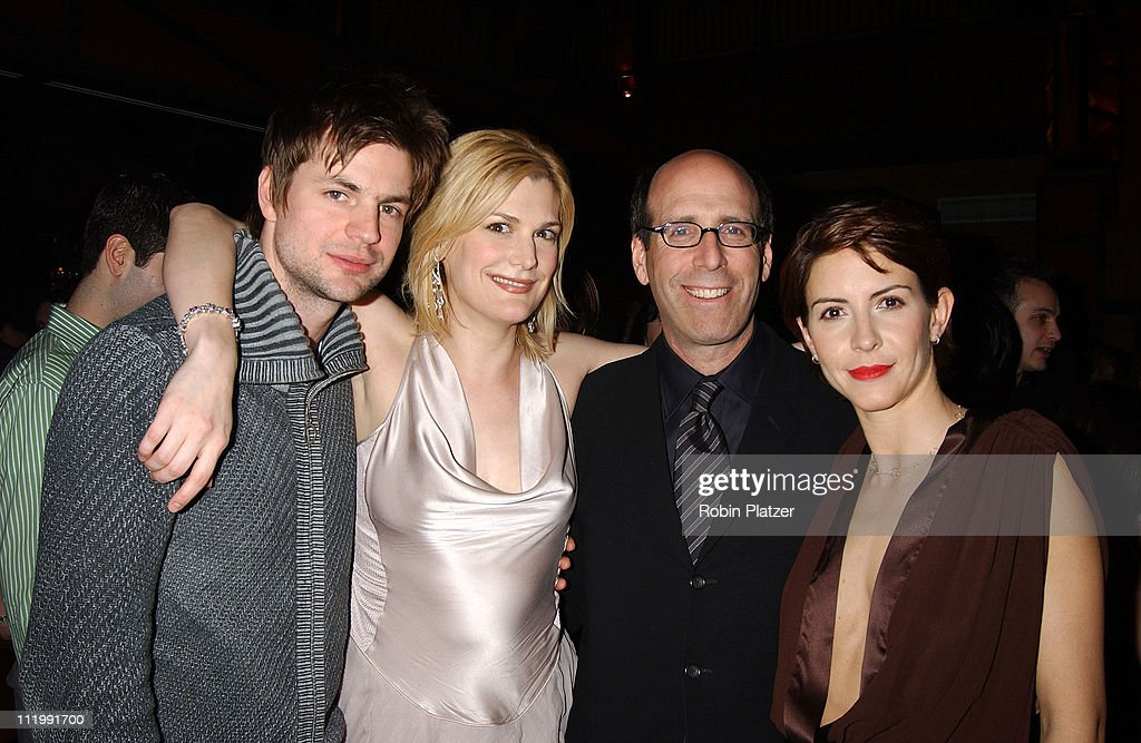 Showtime Hosts Screening Party for Queer as Folk : News Photo