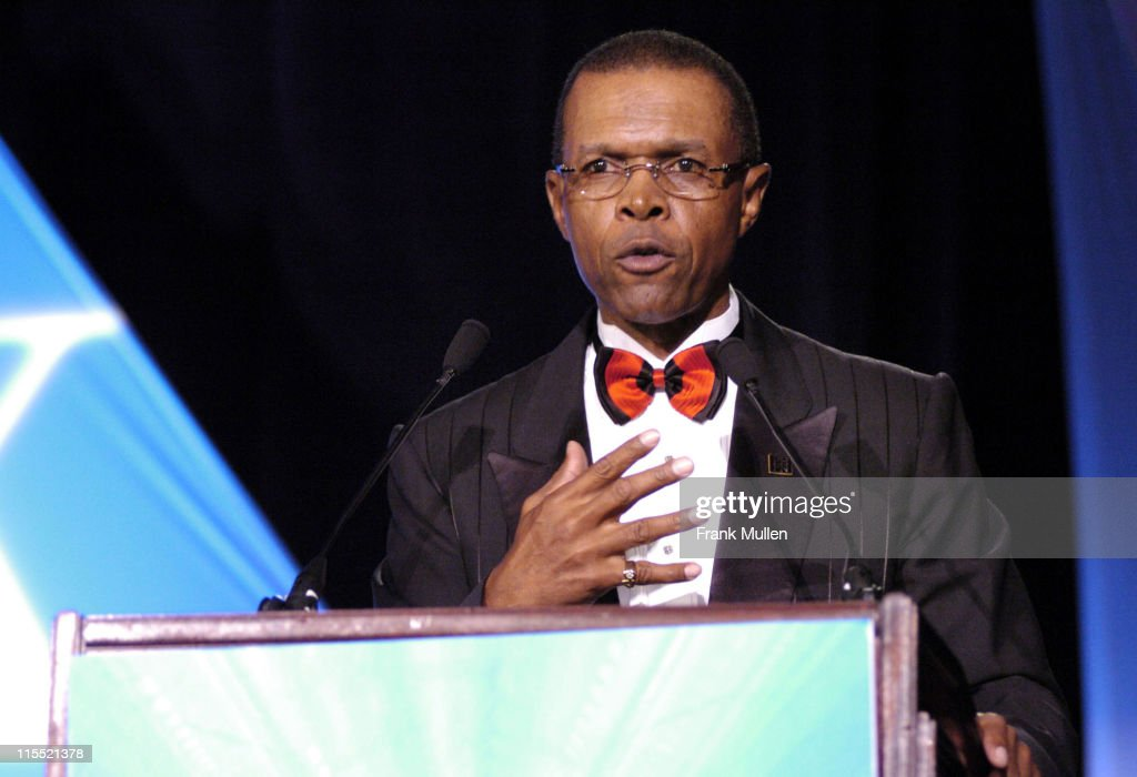 Gale Sayers during OverTime Magazine's OT X Awards at Omni Hotel in Atlanta, Georgia, United States.