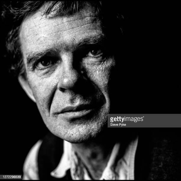 Galen Strawson is a British analytic philosopher and literary critic who works primarily on philosophy of mind metaphysics Photographed in Oxford in...